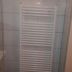 Badkamer en toilet Groningen