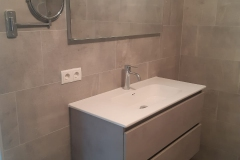 Badkamer en toilet Haren