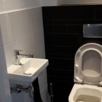 Toilet Haren