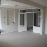 Renovatie appartement