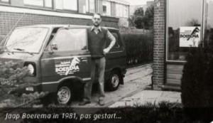 Boerema 1981